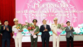 Bộ Công an công bố Quyết định bổ nhiệm lãnh đạo chủ chốt Công an tỉnh Hưng Yên