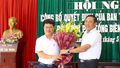 Công bố quyết định bổ nhiệm Phó Tổng Biên tập Báo Hà Nam