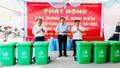 Ninh Bình xây dựng mô hình điểm chống rác thải nhựa, bảo vệ môi trường