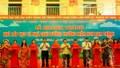 Ninh Bình khánh thành công trình xây dựng chào mừng Đại hội đại biểu Đảng bộ thành phố