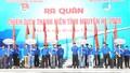 Ninh Bình tổ chức ra quân chiến dịch Thanh niên tình nguyện hè 2020
