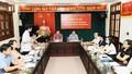 Hệ thống dân vận tỉnh Ninh Bình vân động xây dựng 12 nhà tình nghĩa cho các hộ nghèo