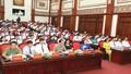 Ninh Bình chính thức khai mạc kỳ họp thứ 19, HĐND tỉnh khóa XIV