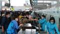 Ninh Bình: Xét nghiệm 16 trường hợp có yếu tố dịch tễ trở về từ Đà Nẵng