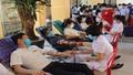 Ninh Bình: Hiến máu tình nguyện và phòng, chống dịch bệnh Covid-19