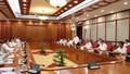 Bộ Chính trị duyệt nội dung văn kiện, nhân sự Đại hội Đảng bộ tỉnh Ninh Bình nhiệm kỳ 2020-2025
