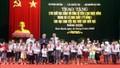 Trao 1.750 suất học bổng cho học sinh nghèo, khó khăn tỉnh Nam Định
