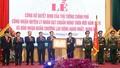 Huyện Lý Nhân đạt chuẩn nông thôn mới, đón nhận huân chương lao động