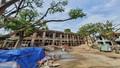Ninh Bình: Công trình đầu tư công thi công ẩu, nguy cơ mất an toàn tại huyện Yên Mô