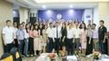 Khai mạc Lớp tập huấn Truyền thông nguy cơ và kỹ năng viết báo tại Ninh Bình