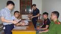Bắt đối tượng làm giả con dấu, tài liệu của cơ quan, tổ chức tại Hà Nam