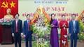 Hà Nam: Tổ chức gặp mặt nhân kỷ niệm 90 năm Ngày truyền thống ngành Tổ chức Xây dựng Đảng