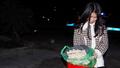 Cô gái 18 tuổi bị bắt về hành vi vận chuyển, mua bán pháo nổ trái phép