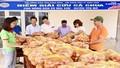 Ninh Bình: Phát động giải cứu tiêu thụ cà chua cho nông dân