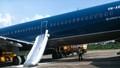 Bị phạt 15 triệu đồng vì tự ý mở cửa thoát hiểm máy bay