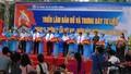 Thanh Hóa: Khai mạc triển lãm tư liệu về Hoàng Sa, Trường Sa