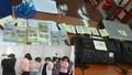 Khởi tố vụ án đường dây ghi lô đề ở Thanh Hóa