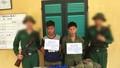 Bắt hai đối tượng người Lào vận chuyển ma túy vào Thanh Hóa tiêu thụ