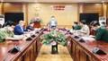 Thanh Hóa cách ly tập trung 155 chuyên gia nước ngoài trước khi cho vào làm việc ở Khu Kinh tế Nghi Sơn