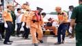 Va chạm tàu cá, 1 người chết 4 người mất tích