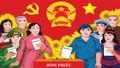 Thanh Hoá giới thiệu 17 người ứng cử đại biểu Quốc hội khoá XV