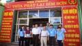 Thừa phát lại Thanh Hoá được người dân đón nhận tích cực