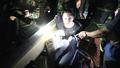 Bắt quả tang đối tượng vận chuyển 180.000 viên hồng phiến, 2 bánh heroin và 1 kg ma túy đá