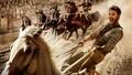 Hoành tráng Ben-Hur xưa và nay