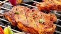 Cách làm thịt bò nướng sa tế cay cay đậm vị