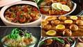 Cuốn hút ẩm thực đường phố Singapore