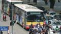 Lái xe buýt Hà Nội được 'sếp' ngợi ca là... siêu nhân