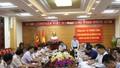 Bộ trưởng Lê Thành Long ghi nhận thành tích của Tư pháp Hà Nam