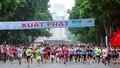 1.200 VĐV tham gia Giải chạy Báo Hà nội mới- Vì hòa bình