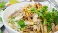 Miến gà trộn đổi món cho bữa ăn thêm hấp dẫn