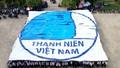 Tặng Huân chương cao quý cho Hội Liên hiệp Thanh niên Việt Nam