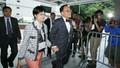 Cựu Trưởng Đặc khu hành chính Hongkong 'dính' bê bối tham nhũng