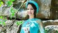 Mai Thu Huyền đẹp ngỡ ngàng ở tuổi 37