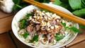 Cách làm phở trộn Hà Nội chua ngọt dễ ăn