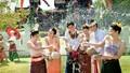 Rực rỡ sắc màu lễ hội Tết ở Đông Nam Á
