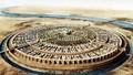 Phát lộ đô thị cổ đại siêu lớn