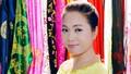 """Nhà thiết kế Lan Hương: """"Giữ hồn dân tộc qua những sợi tơ"""""""