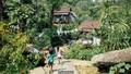 Độc đáo ngôi làng sạch nhất châu Á