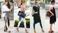Những kiểu giày giúp bạn 'nổi bần bật' đầu năm