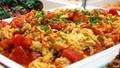 Trứng chiên sốt cà chua đậm đà ngon cơm
