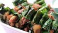 Vịt nướng lá móc mật ăn là nghiền