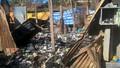 Gia đình đen đủi mùng 1 Tết đã cháy sạch nhà cửa