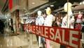 Săn đồ hiệu giảm giá tại 4 kinh đô thời trang thế giới
