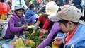 Phiên chợ 'độc nhất vô nhị' 1 năm họp đúng mùng 1 Tết Nguyên Đán