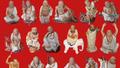 Luận giải về 18 vị La Hán trong đạo Phật