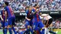 Ngược dòng ngoạn mục, Barca vào tứ kết Champions League